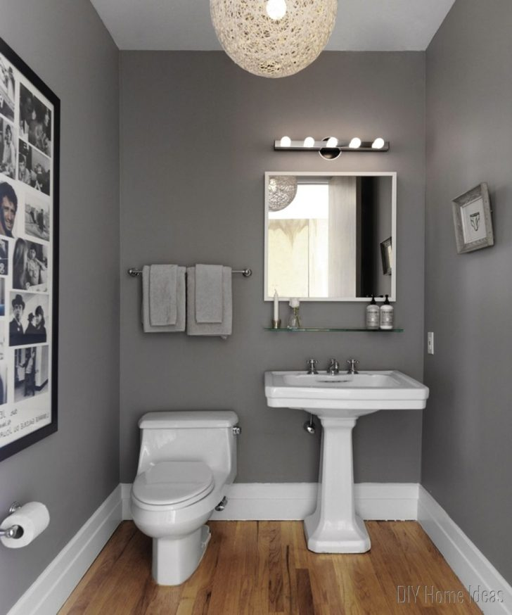 Gray Bathroom Decorating Ideas 2021