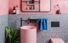 Hot Pink Bathroom Decor Best Of 51 Pink Bathrooms With Tips S And Accessories To Help