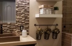 How To Decorate Small Bathrooms Best Of Pin By Kelly Forbes On Bathroom