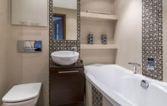 Ideas For Decorating A Small Bathroom Lovely Home And Interior Ideas Small Bathroom Design Homebnc Best