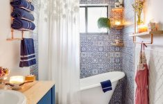 Ideas For Decorating A Small Bathroom New 50 Best Small Bathroom Decorating Ideas Tiny Bathroom