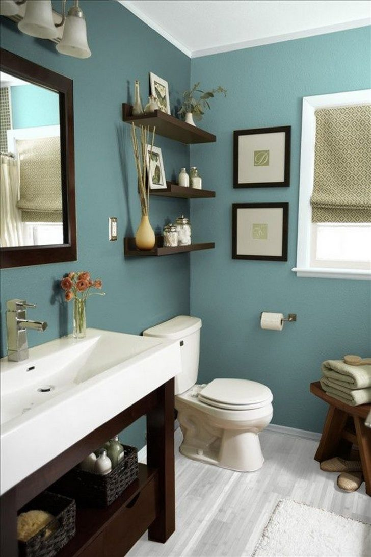 Ideas On How to Decorate A Bathroom 2020