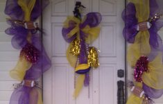 Lsu Bathroom Decor Best Of Lsu Door Decorations