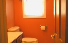 Orange Bathroom Decorating Ideas Unique Bathroom Small Half Bathroom Ideas Orange Bathroom Design