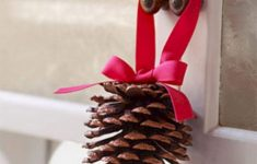 Pine Cone Bathroom Decor Fresh Pine Cone Christmas Decoration Ideas – Decoor