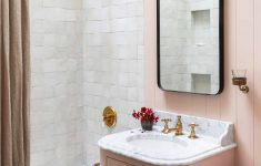 Pink And Brown Bathroom Decor Beautiful 22 Best Bathroom Colors Top Paint Colors For Bathroom Walls
