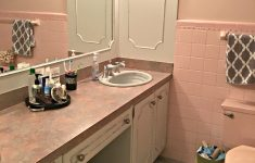 Pink And Brown Bathroom Decor Elegant The Best Paint Colours To Update A Pink Or Dusty Rose Room