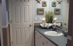 Seaside Bathroom Decor New Seashore Bathroom Decorating Ideas 10