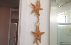 Starfish Wall Decor Bathroom Best Of Diy Wall Decor