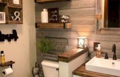Urban Bathroom Decor Best Of 35 Luxury Farmhouse Bathroom Design And Decor Ideas You Will