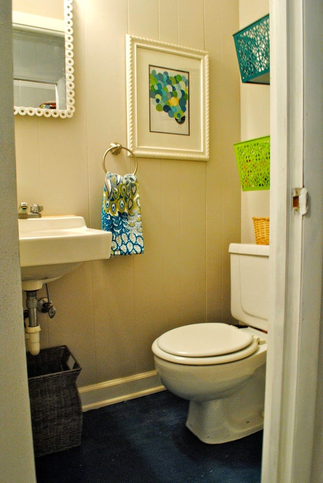 Bathroom Decorating Ideas Pictures for Small Bathrooms Inspirational 30 Small Bathroom Decorating Ideas with