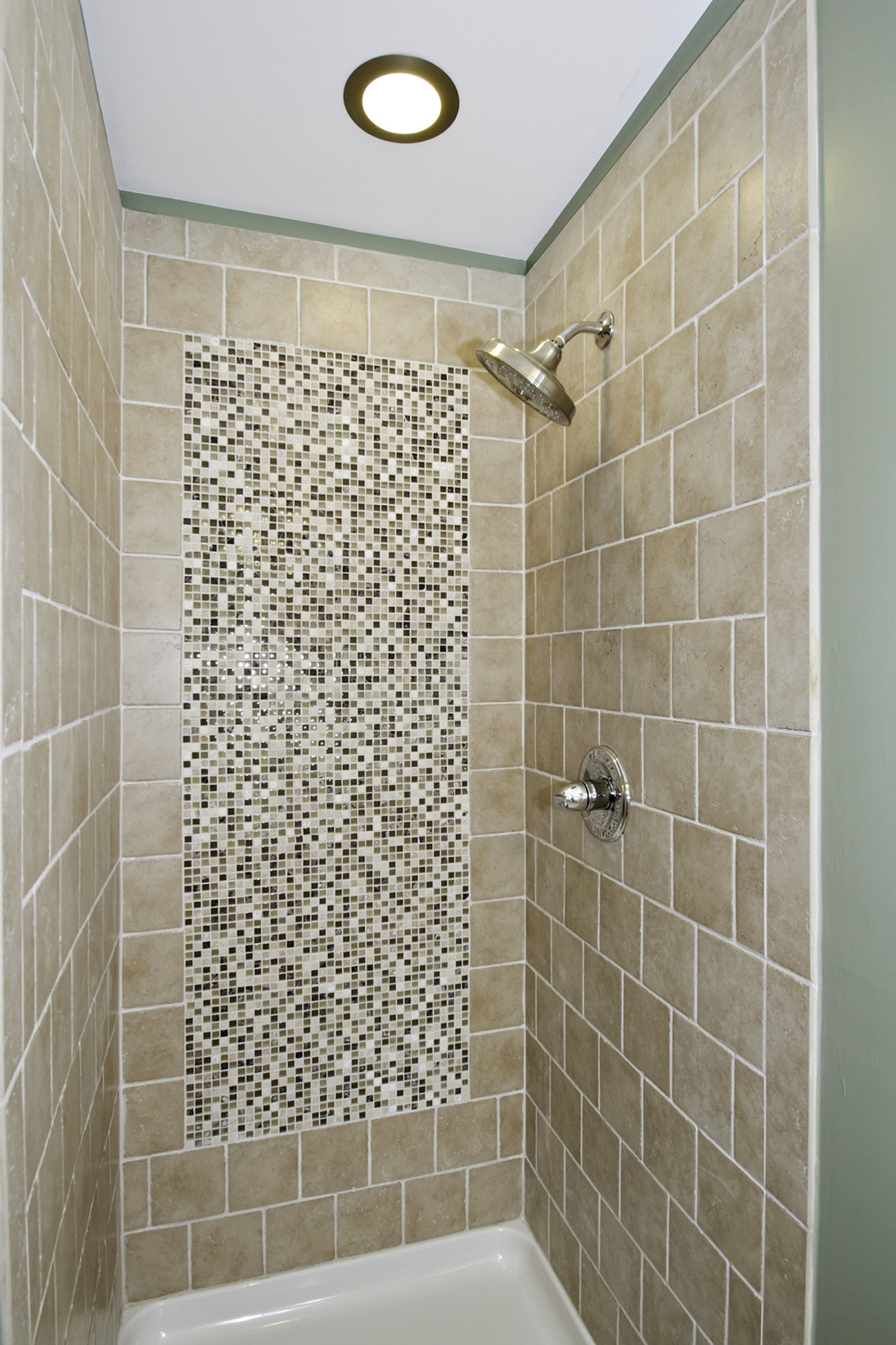 small tile shower ideas enjoyable inspiration 7 designs bathroom