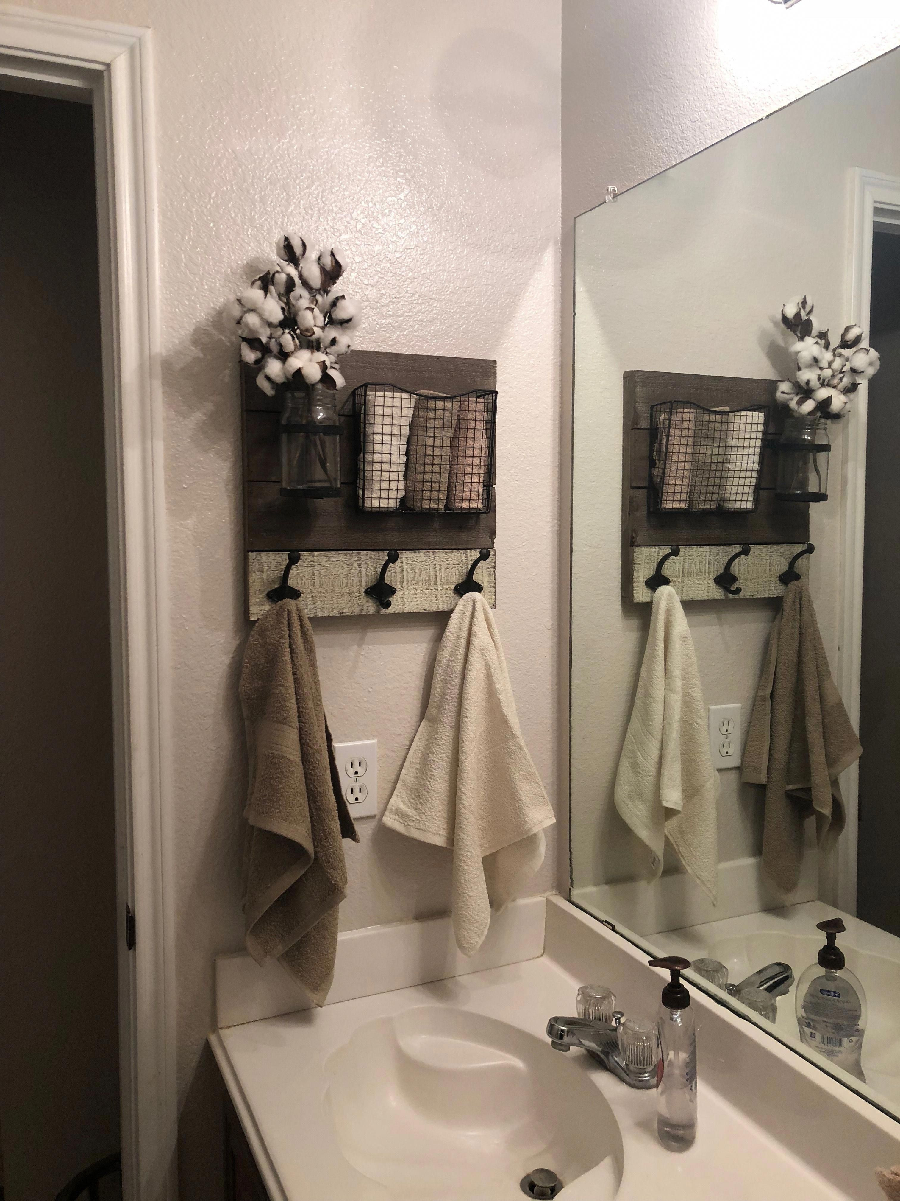 Bathroom Wall Decorations Ideas Best Of are You Interested In Bathroom Decor Wall then Read On to