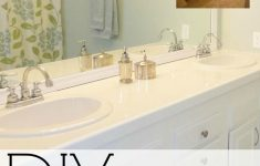 Cheap Bathroom Decorating Ideas Pictures Beautiful 45 Fascinating Easy Bathroom Makeover Ideas That Are Must