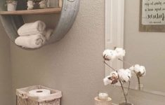 Cheap Bathroom Decorating Ideas Pictures Inspirational Easy Bathroom Makeover Inspirations With Cheap Decoration