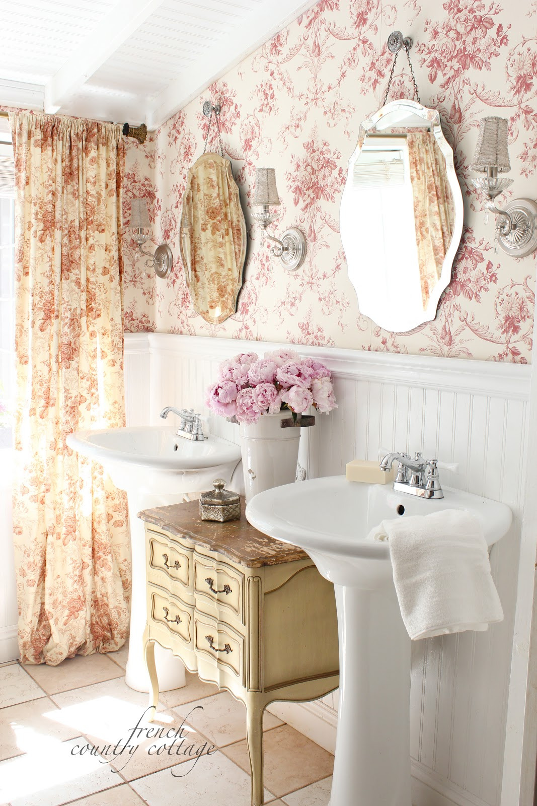 Country French Bathroom Decor Inspirational Small Country Bathroom Ideas Home Decor French Country