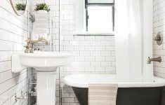 Decor Tiles For Bathroom Wall Beautiful Timeless Black And White Tile Discount Flooring Blog