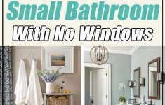 Decorating A Small Bathroom With No Window Inspirational 10 Best Paint Colors For Small Bathroom With No Windows