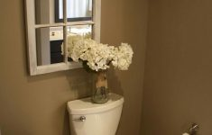 Decorating A Small Bathroom With No Window Lovely Small Country Bathroom With No Windows Decor Window Mirror