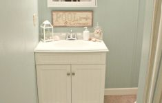 Decorating A Small Bathroom With No Window New Decorating Small Bathrooms Without Windows