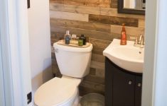 Decorating Bathroom Walls Ideas Beautiful 15 Beautiful Wood Accent Wall Ideas To Upgrade Your Space
