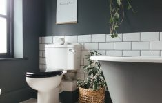 Decorating Ideas For Bathrooms Colors Inspirational Choosing A Light Or Dark Bathroom Colour Scheme For A Small