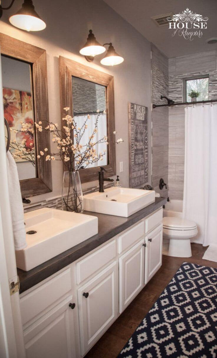 01 master bathroom ideas homebnc