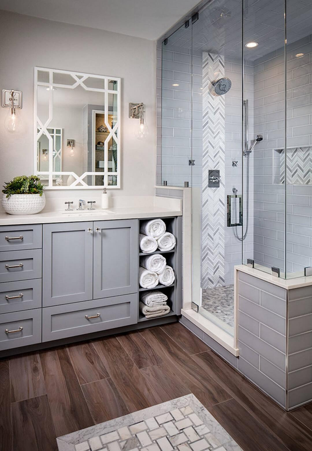 02 master bathroom ideas homebnc