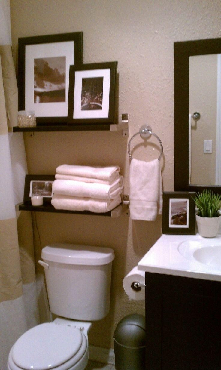Decorating Ideas for Small Bathroom Luxury How to Make Your Room Look Spacious 7 Tiny Home Bathrooms