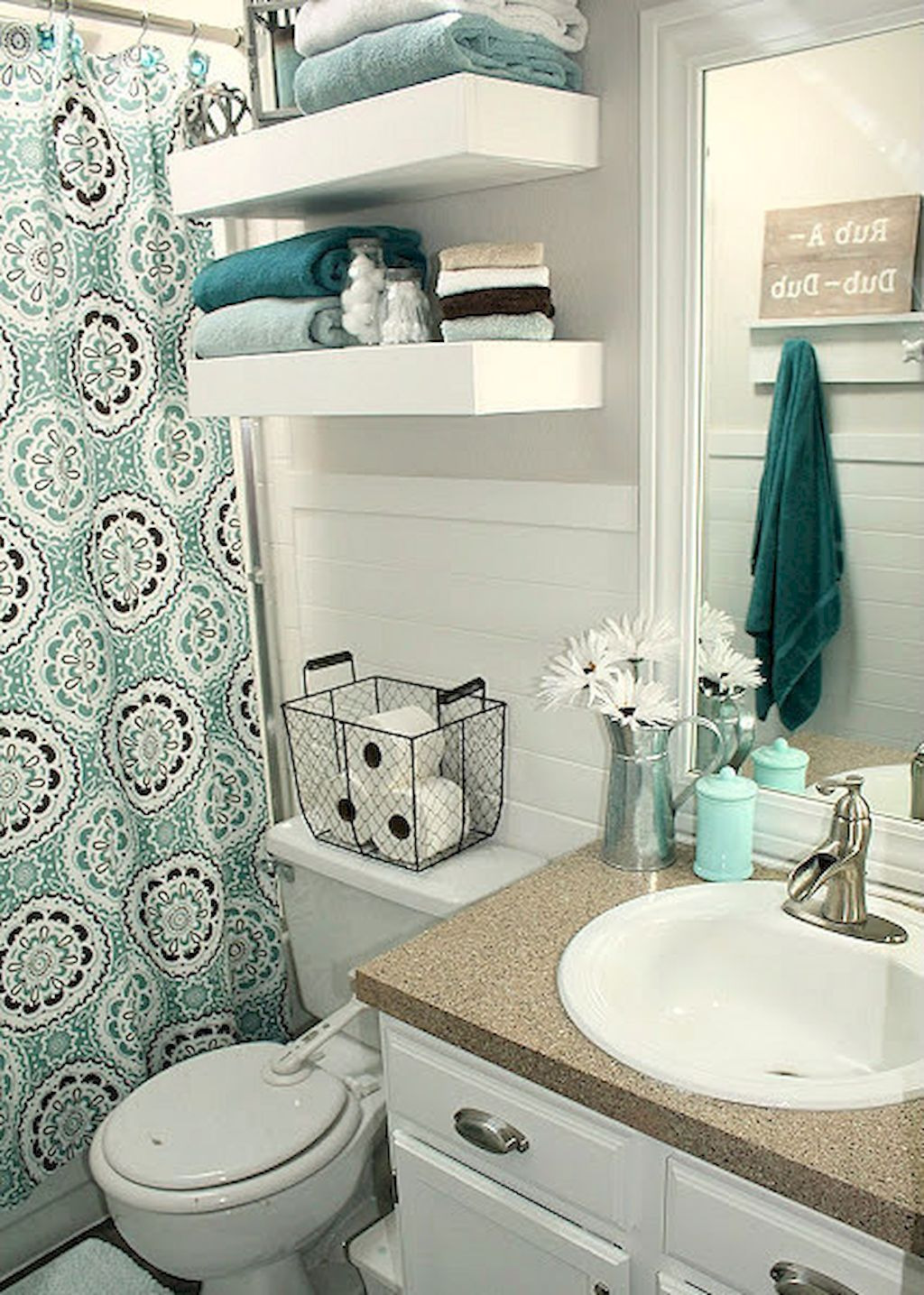 Decorating Ideas for Small Bathrooms In Apartments Fresh 30 Diy Small Apartment Decorating Ideas On A Bud