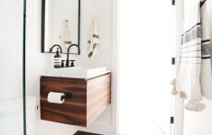 Decorating Ideas for Small Bathrooms with Pictures Inspirational 80 Luxury Small Bathroom Decorating Ideas