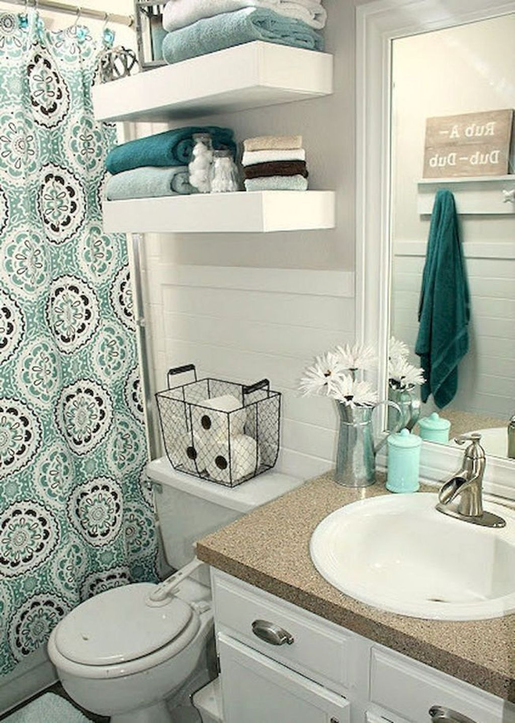 Decorating Ideas for Small Bathrooms with Pictures New Awesome 75 First Apartment Decorating Ideas On A Bud