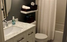 Decorating Ideas For Small Bathrooms With Pictures Unique Elegant Small Bathroom Decorating Ideas 7 In 2020