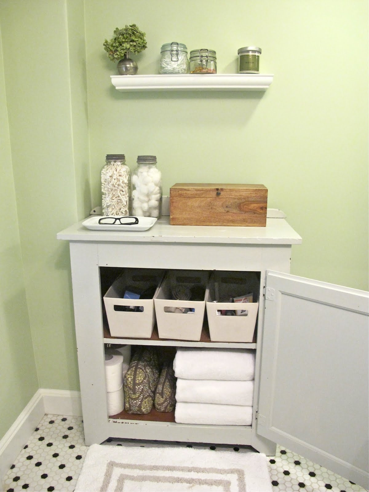 small decorative storage cabinetslovely small bathroom storage shelves bathroom storage cabinet a