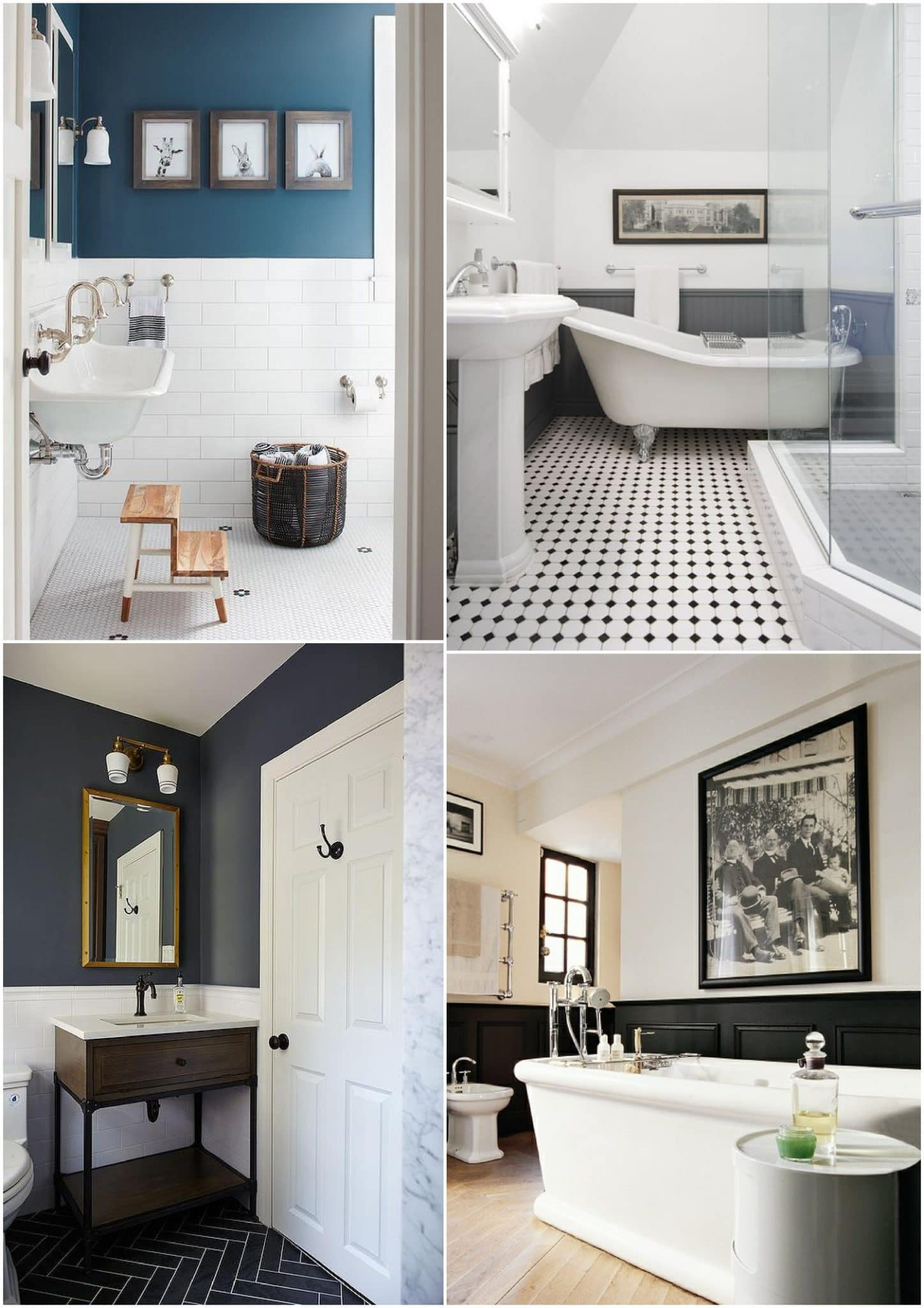wall paneling bathroom ideas 4