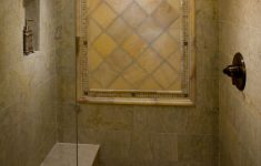 Decorative Bathroom Wall Panels Unique Sahara Gold Honed Marble Shower Surround And Floor With