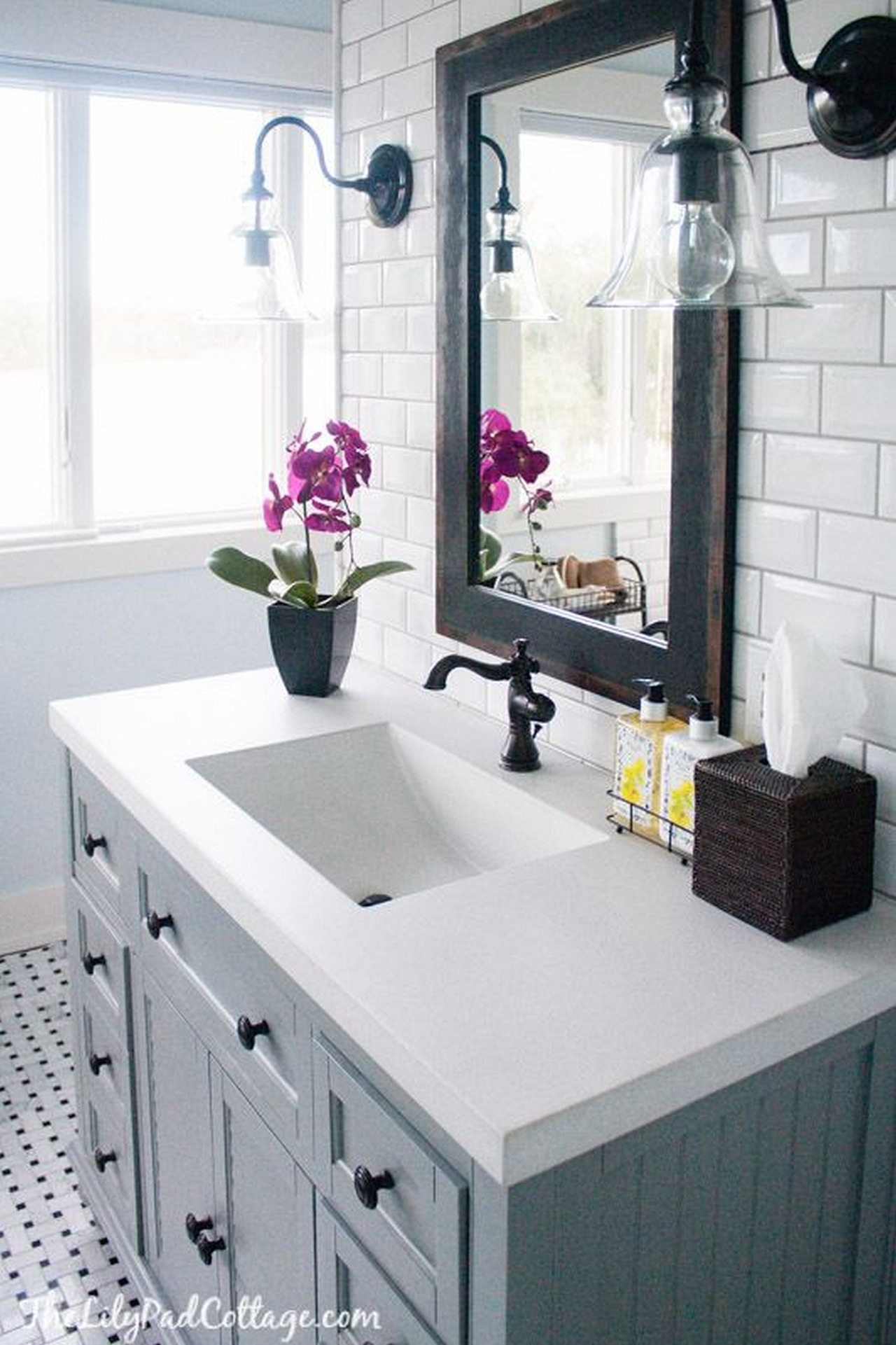 03 bathroom decor ideas homebnc