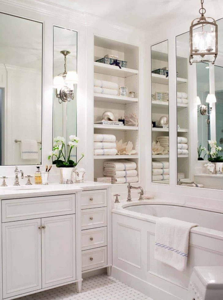 Decorative Ideas for Bathrooms 2020