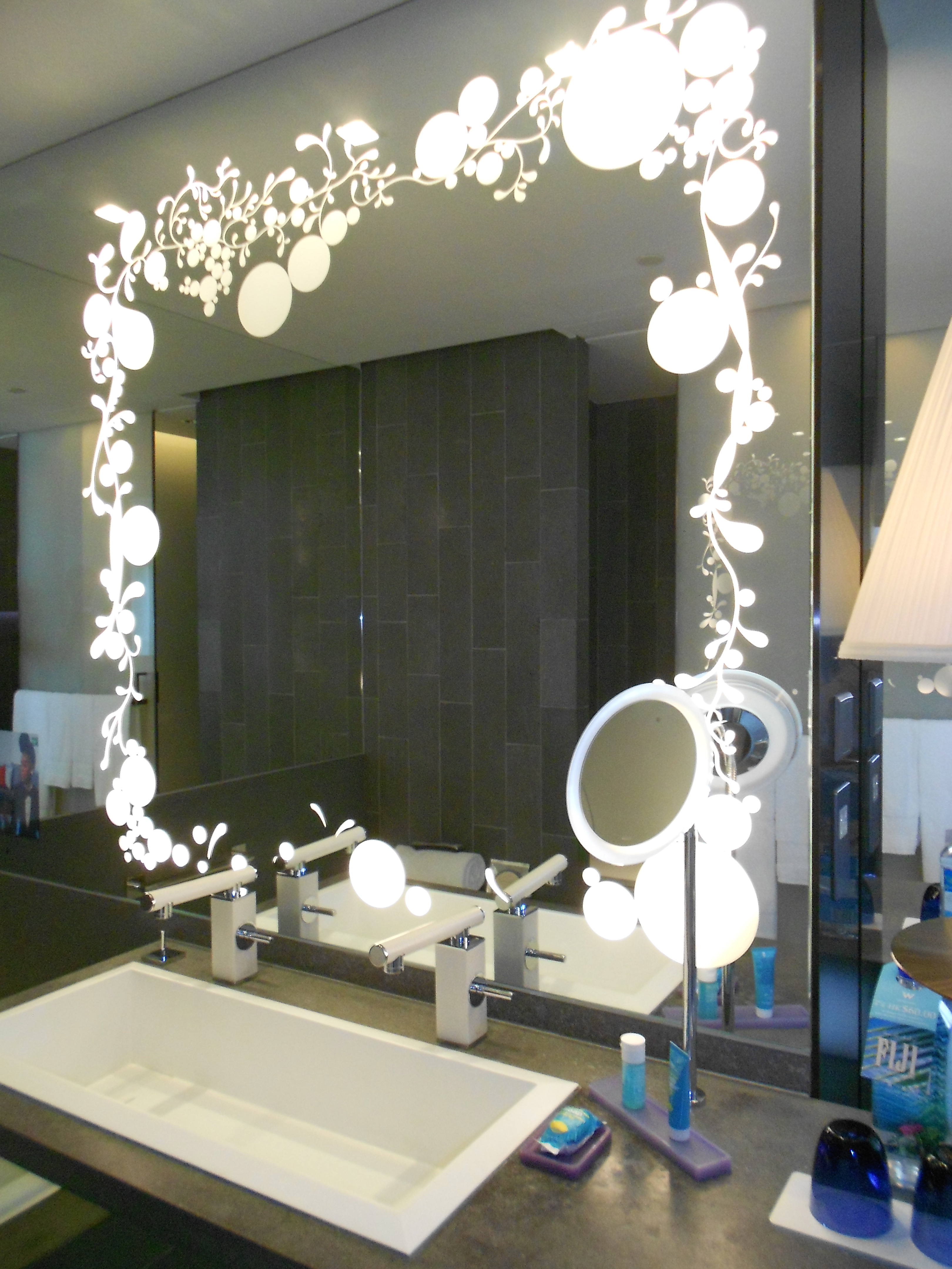 bathroom vanity with sink and wall mirror with light with lighted bathroom mirror wall mount and wall mounted makeup vanity mirror with lights