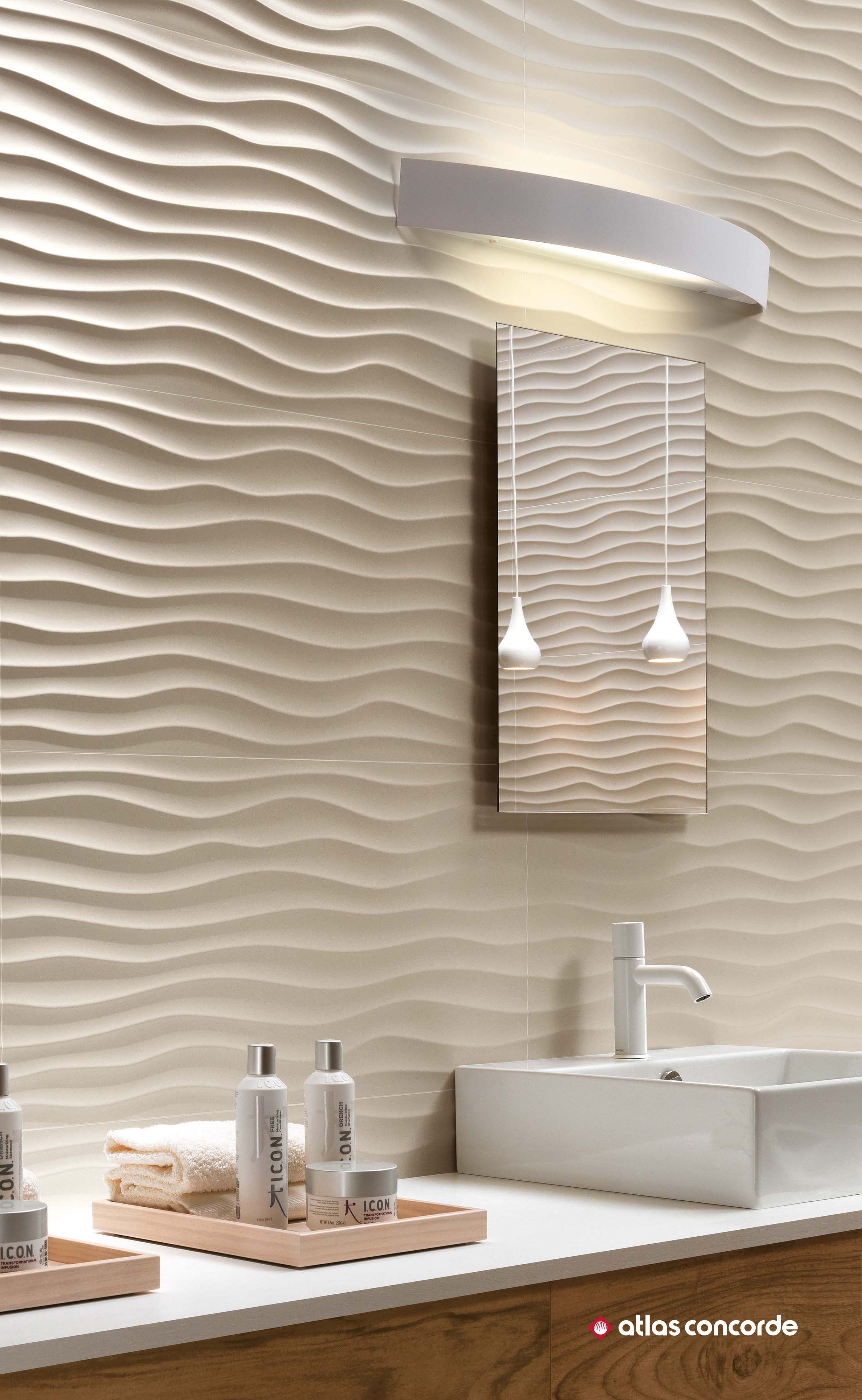 Decorative Wall Tiles for Bathroom New 3d Wall Tiles for Bathrooms Kitchens Spas