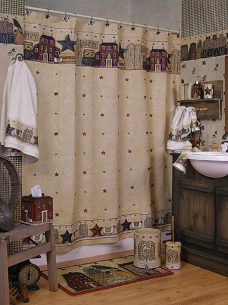 Tips To Create Beautiful Fairy Bathroom Decor