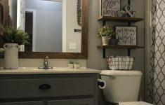 Guest Bathroom Ideas Decor Fresh 29 Small Guest Bathroom Ideas To Wow Your Visitors