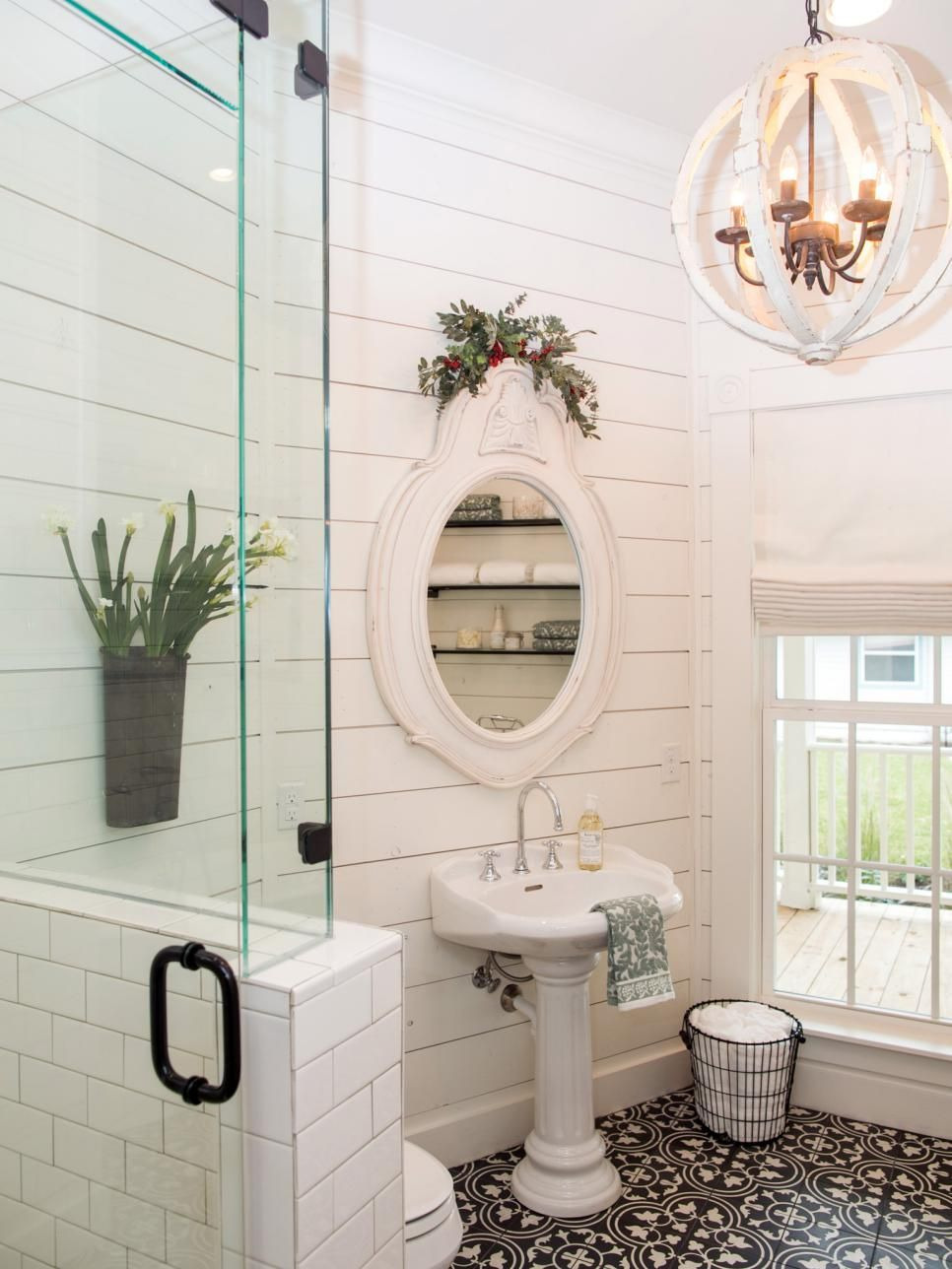 Hgtv Bathroom Decorating Ideas Luxury Featured On Hgtv S Fixer Upper Holiday Special