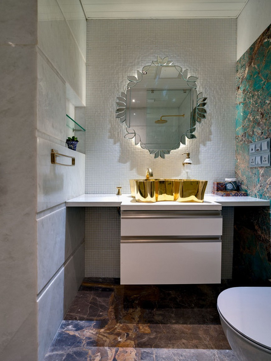 5 Modern Bathroom Designs That To Elevate You Home Decor To The Max