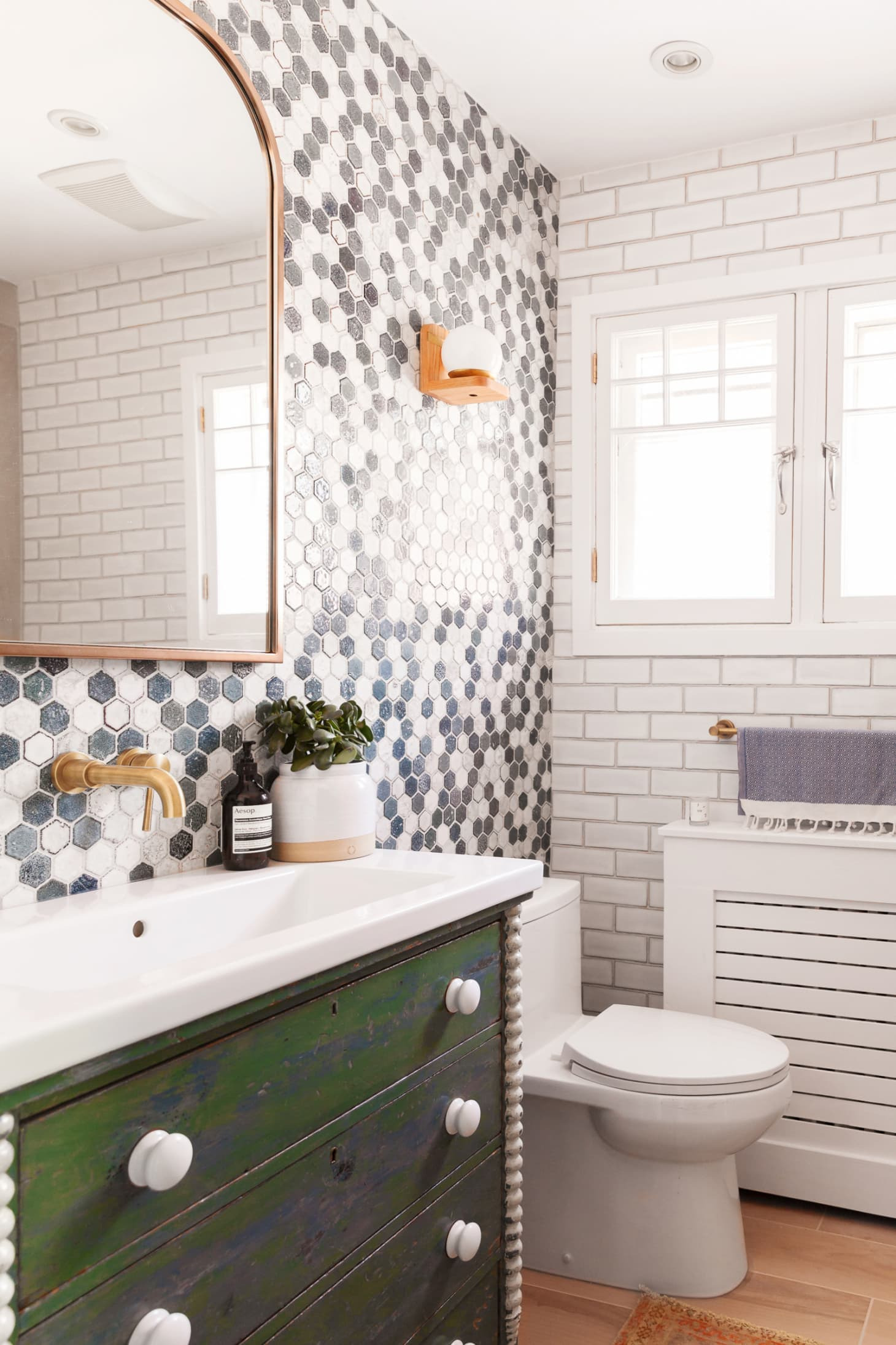 How Decorate A Bathroom Fresh the Best Decorating Ideas for Your Bathroom Walls