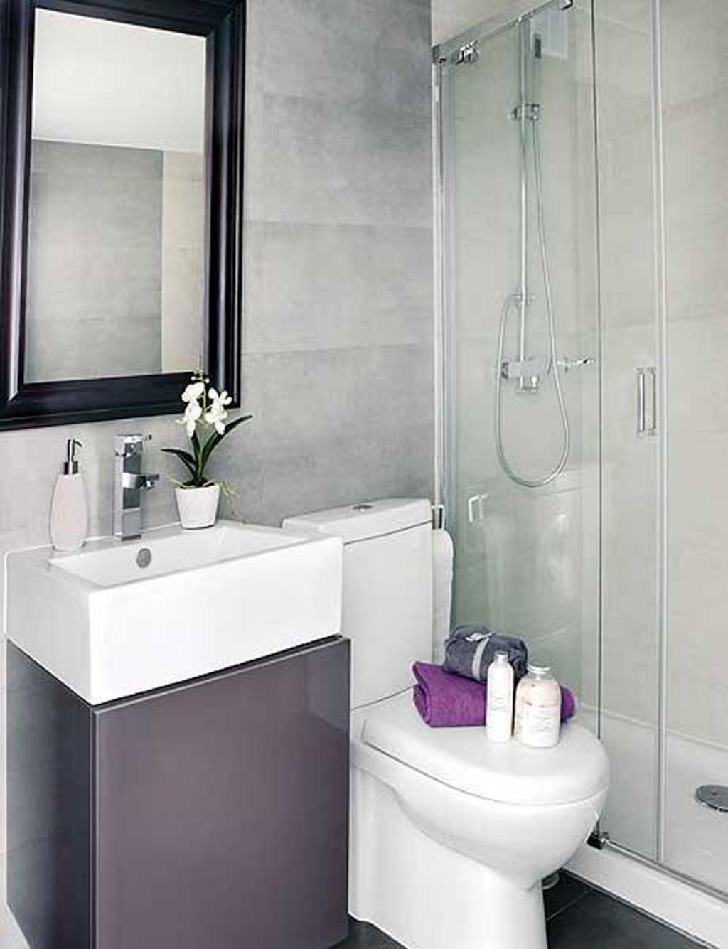 How to Decorate A Very Small Bathroom Awesome Small Bathroom Design In Malaysia B