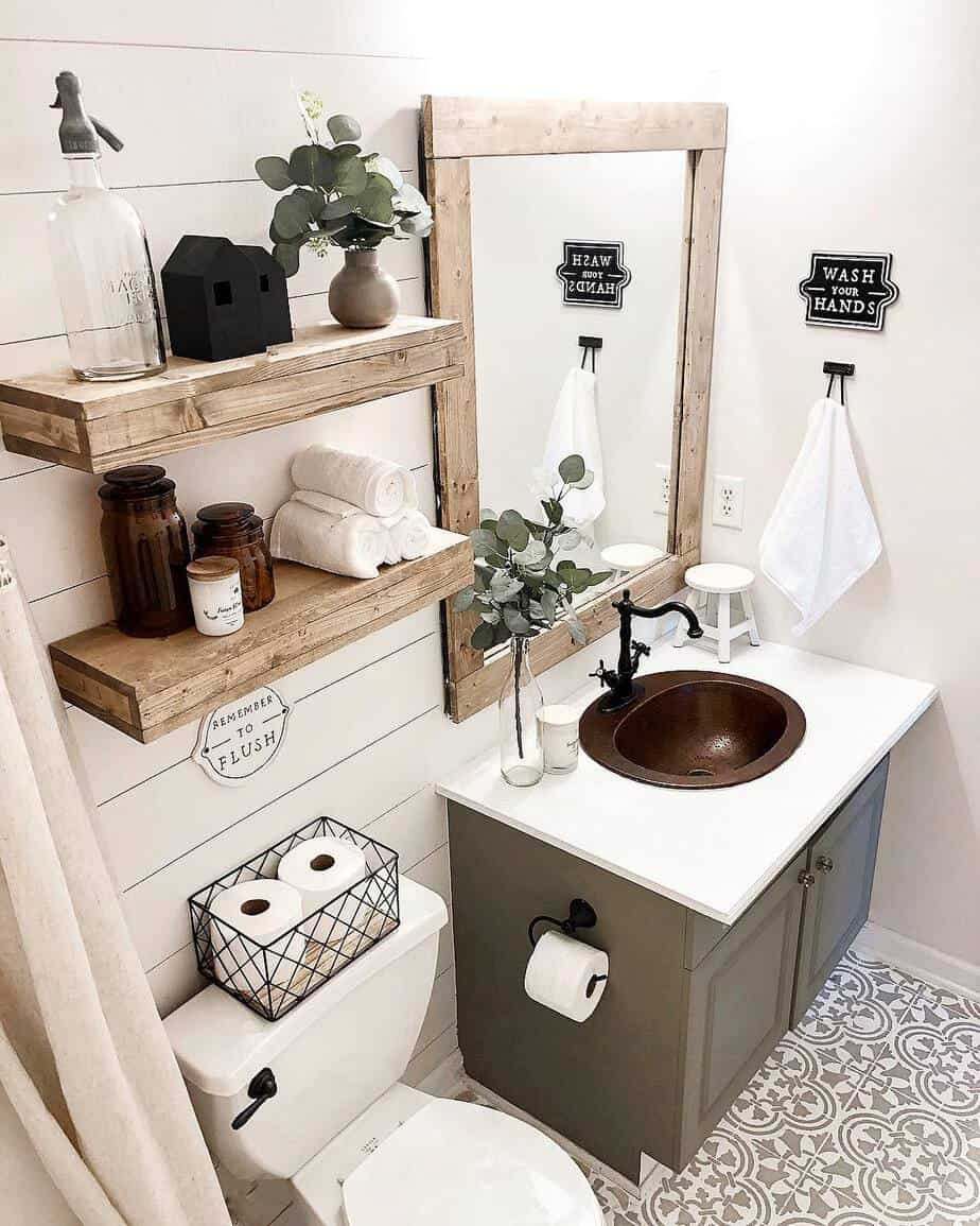 small bathroom designs 2020 trends