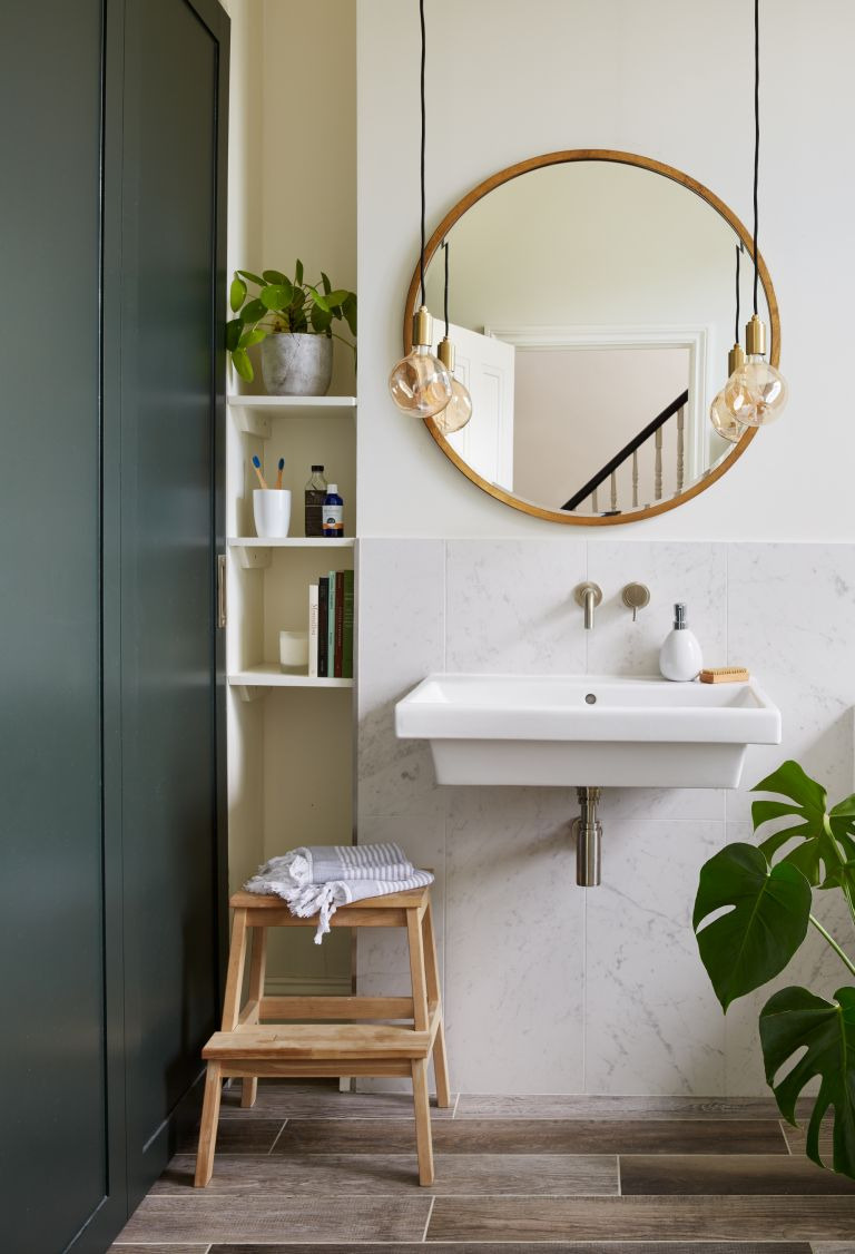 How to Decorate A Very Small Bathroom Unique Small Bathroom Design Expert Tips and Inspiring Ideas to