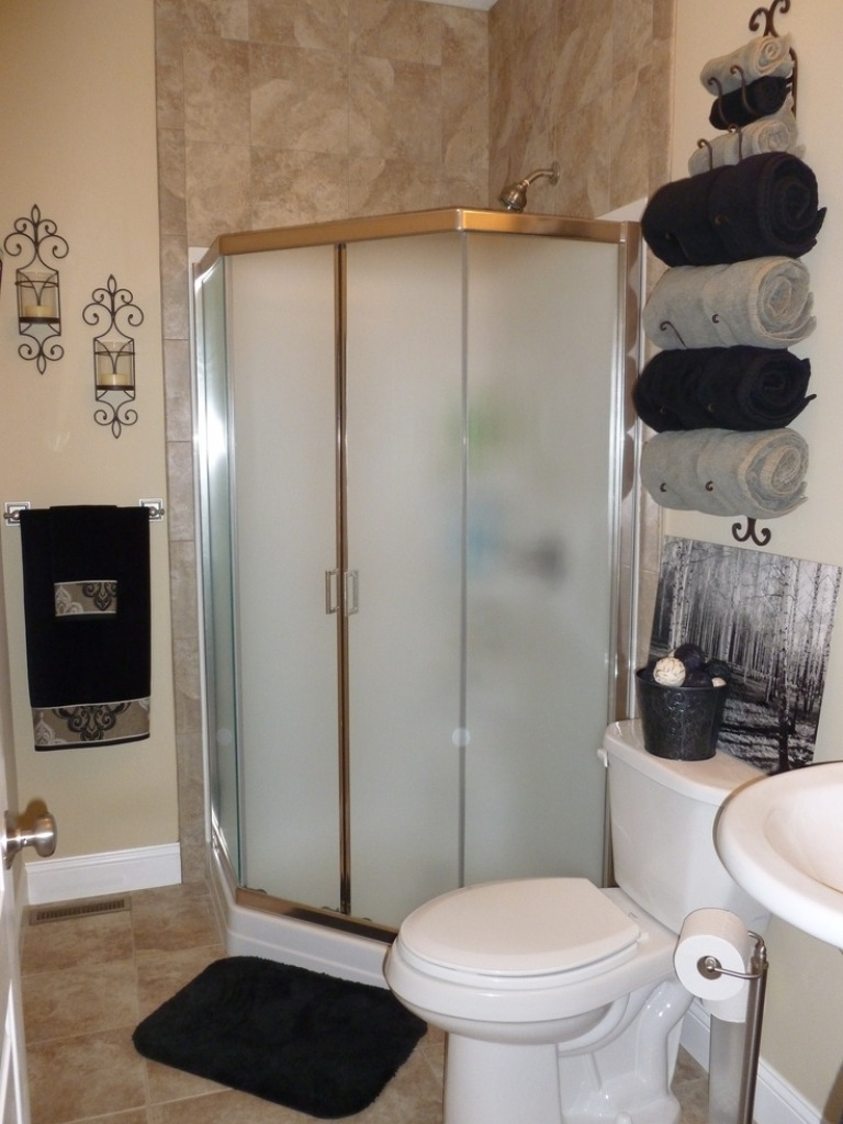 Ideas for Bathroom Decorating themes Awesome Home Decor Bathroom Beautiful themes Decorating Ideas