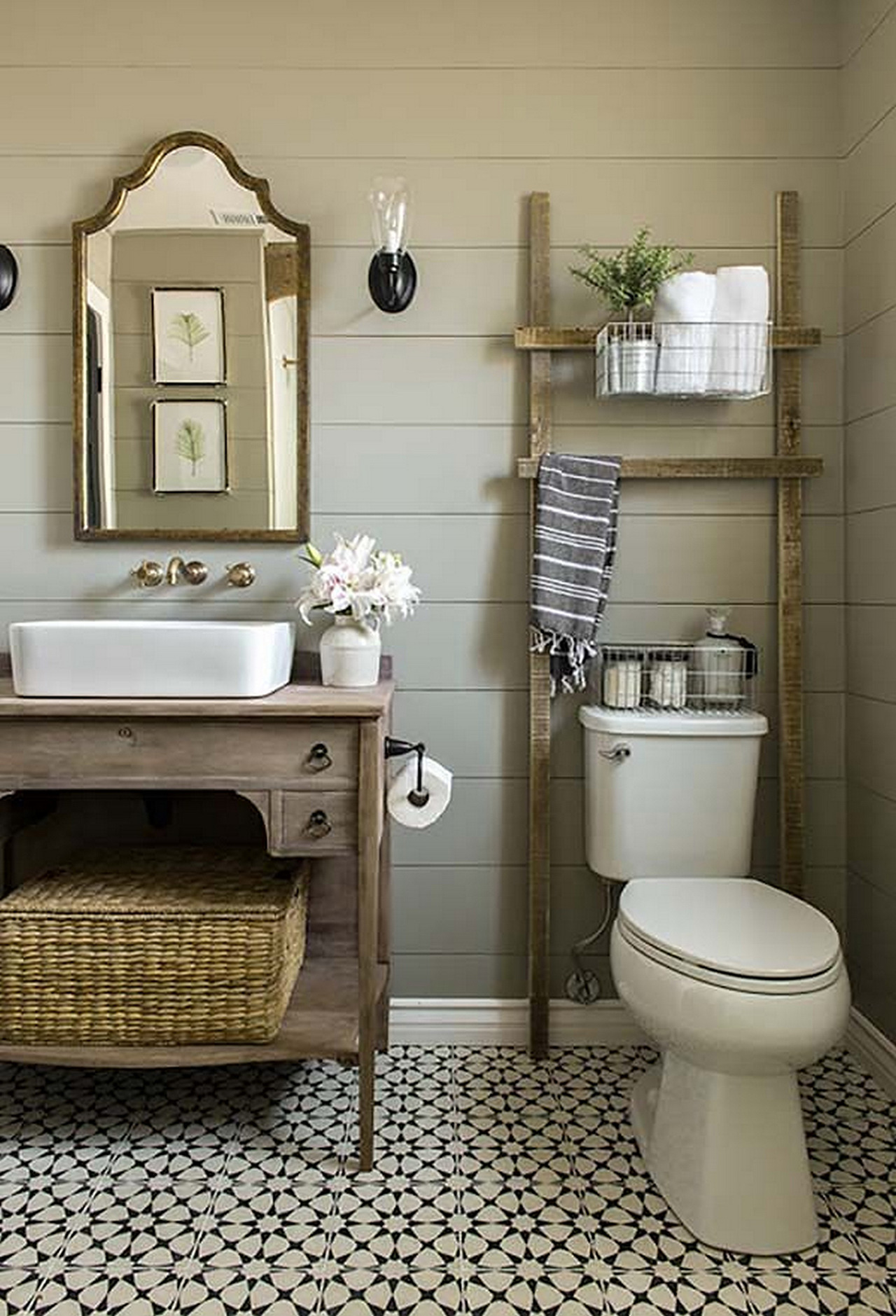 01 bathroom decor ideas homebnc
